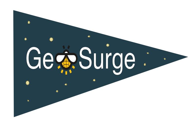 GeoSurge